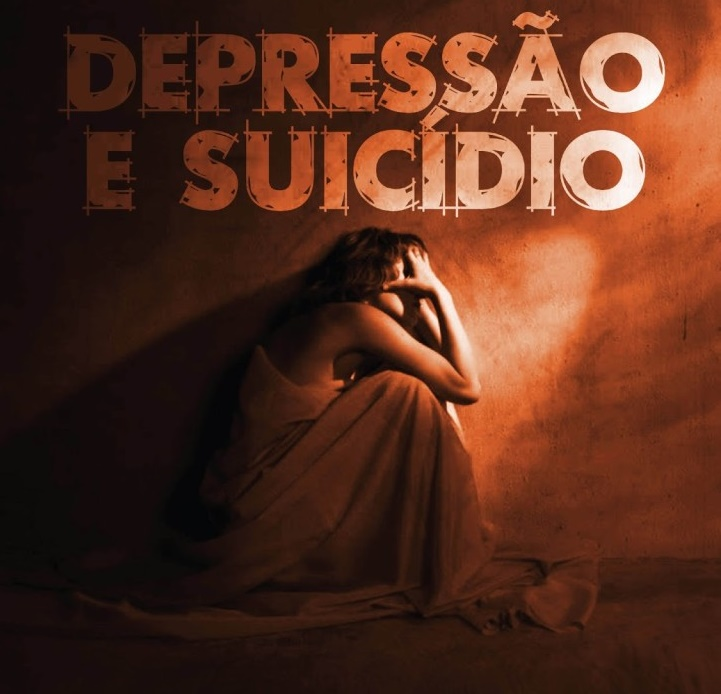 suicídio e depressão
