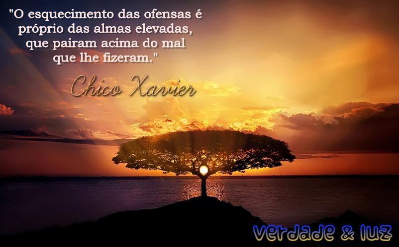 ALMAS ELEVADAS CHICO XAVIER