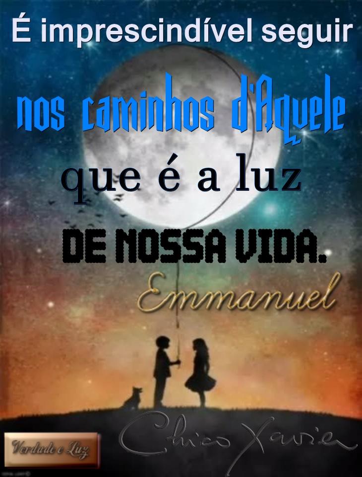 LUZ DA VIDA EMMANUEL