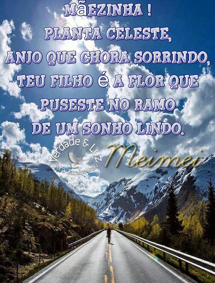 MAMÃE MEIMEI