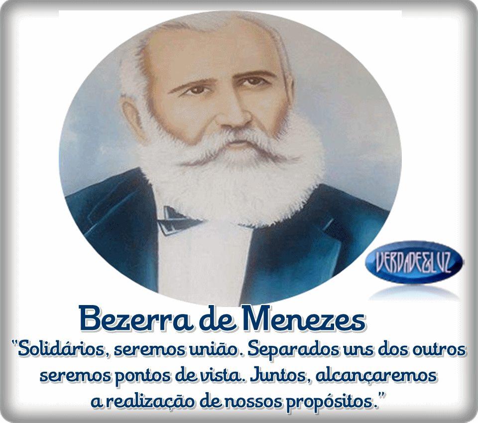 Solidários bezerra de Menezes