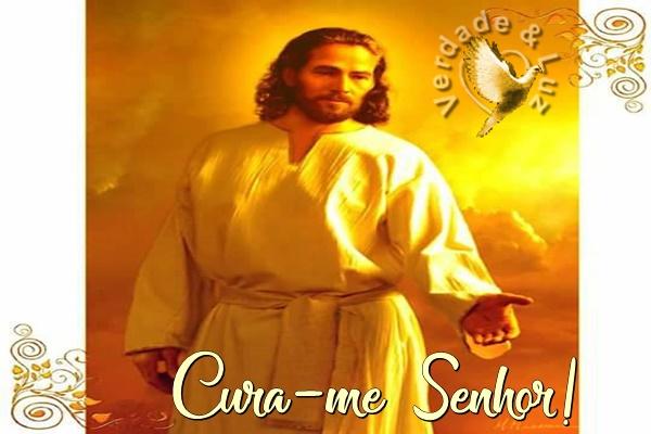 cura-me senhor jesus