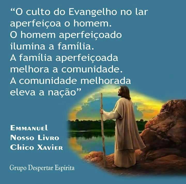 culto do evangelho