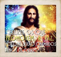promover a paz jesus
