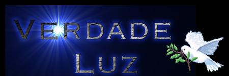 verdade luz logotipo