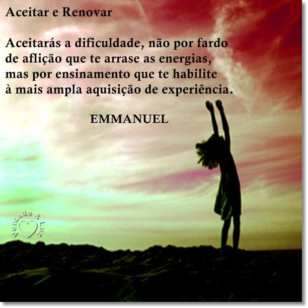 ACEITAR EMMANUEL