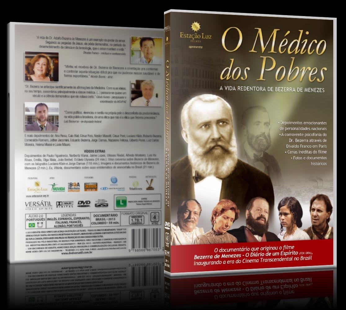 MÉDICO DR BEZERRA