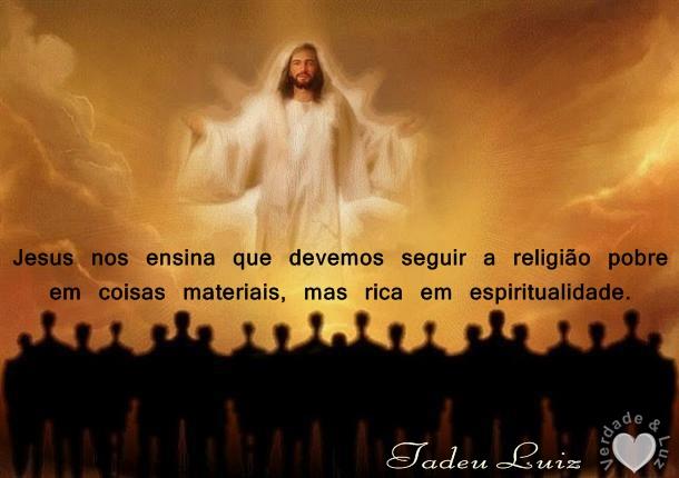 RELIGIÃO POBRE