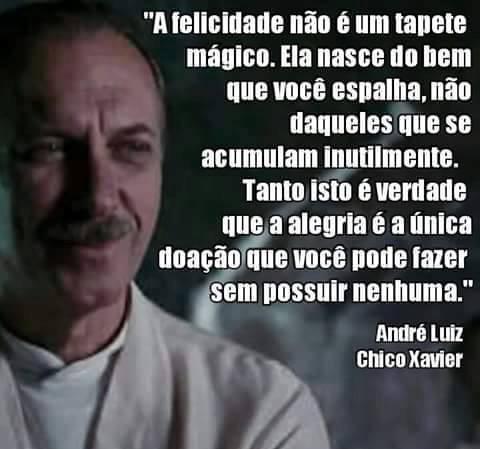 BEM ANDRÉ LUIZ