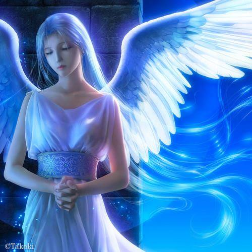 anja azul