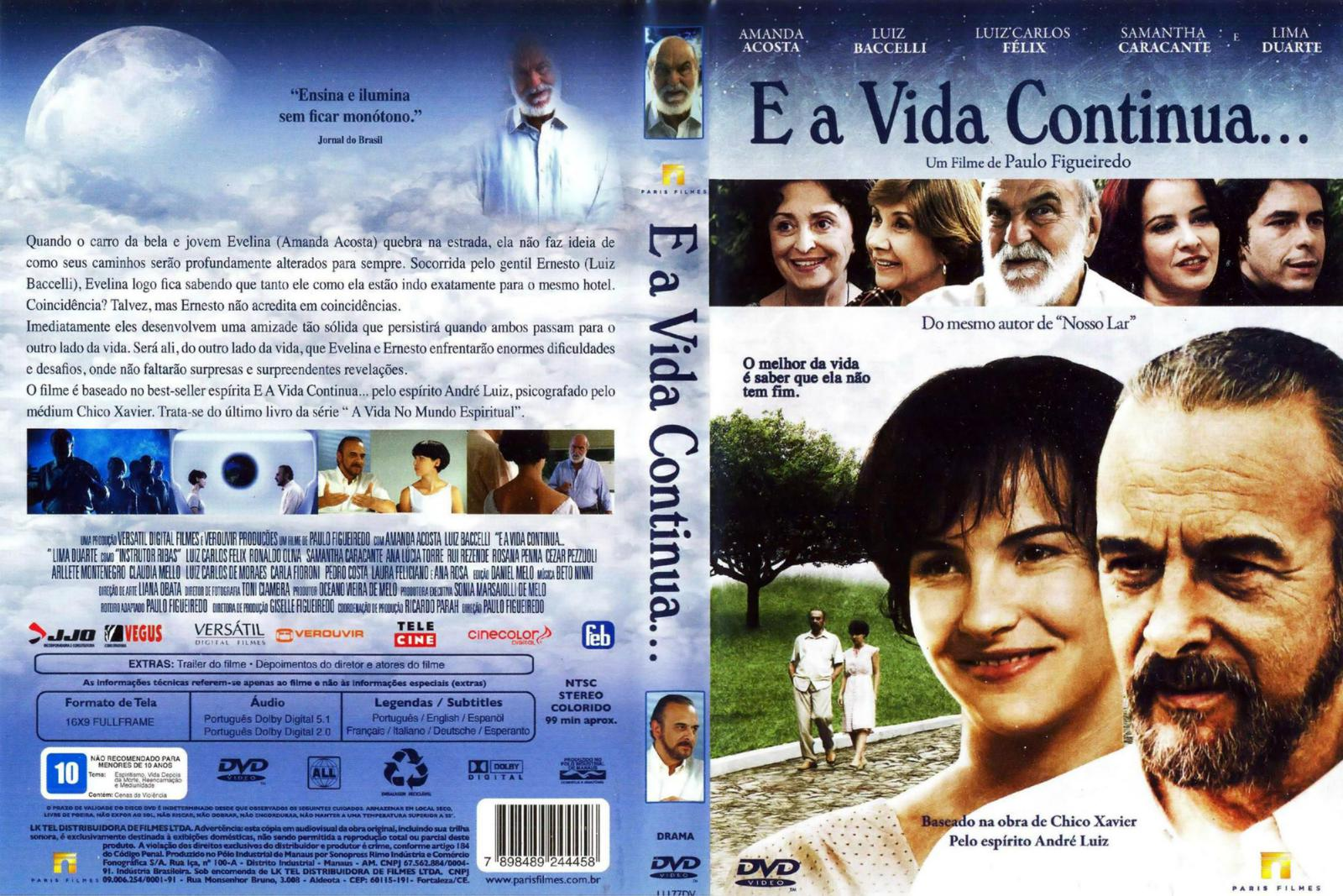 XAVIER BAIXAR VIDA CHICO E A FILME CONTINUA DE