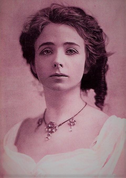 Maudem Adams