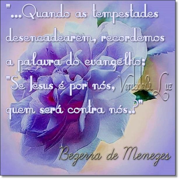 jesus por nós