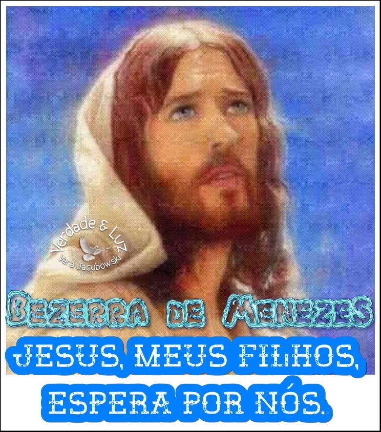 jesus ESPERA BEZERRA DE MENEZES