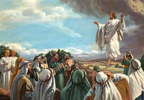 jesus evangelho