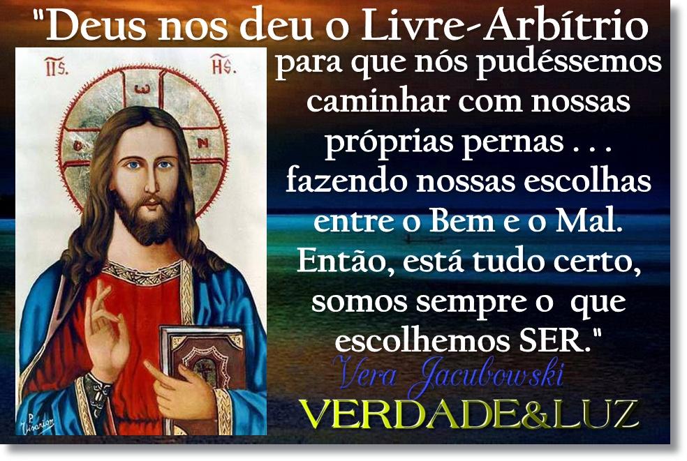 LIVRE-ARBÍTRIO VERA JACUBOWSKI 2