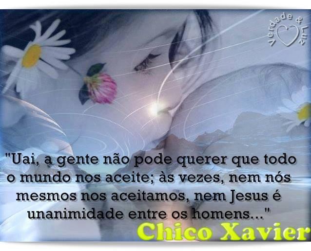 ACEITAR JESUS