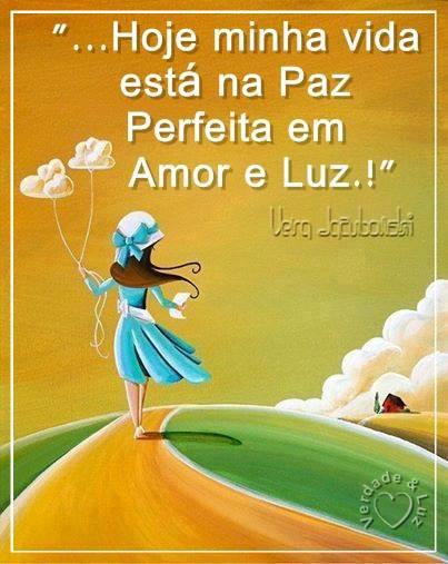 paz perfeita
