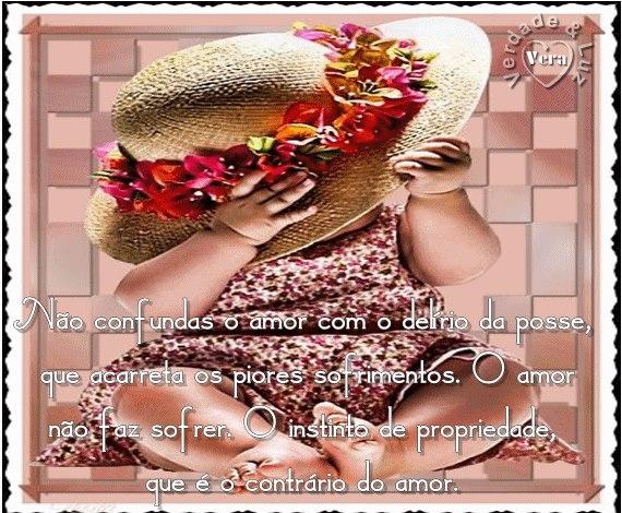 CONFUNDIR O AMOR