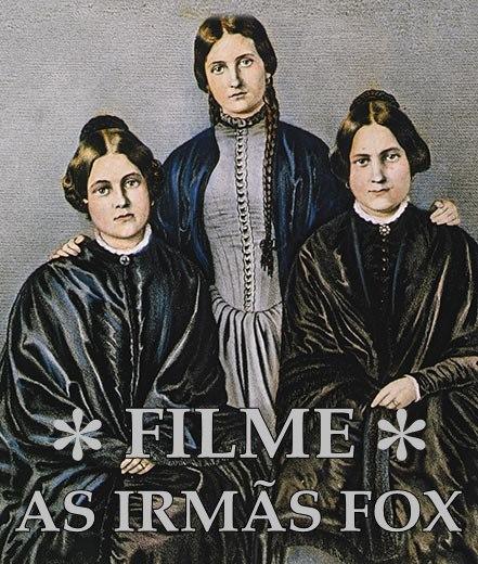 as irmãs fox filme completo