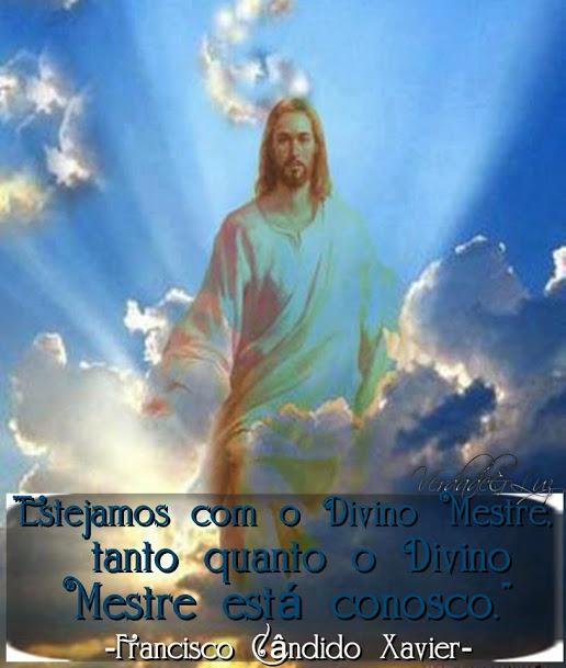 jesus conosco