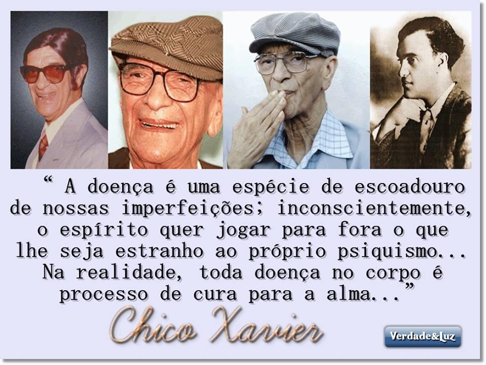 CURA DA ALMA CHICO