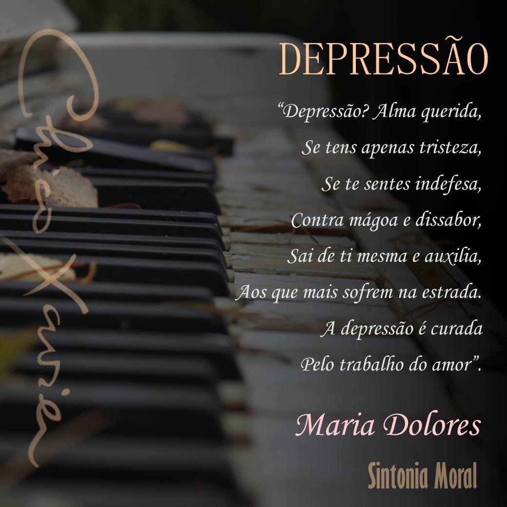 depressão ma dolores