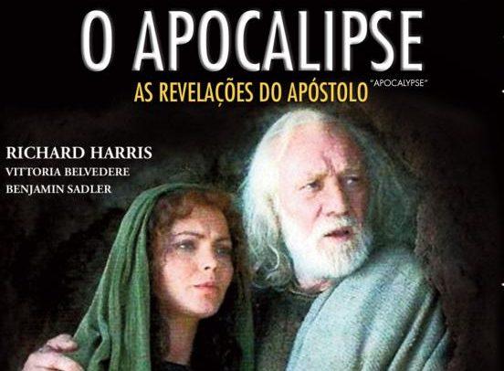 O Apocalipse Segundo Joao Filme Completo Verdade Luz