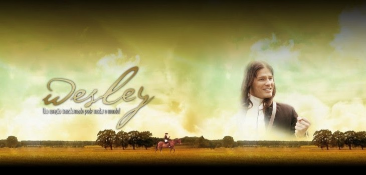 WESLEY - Filme Completo
