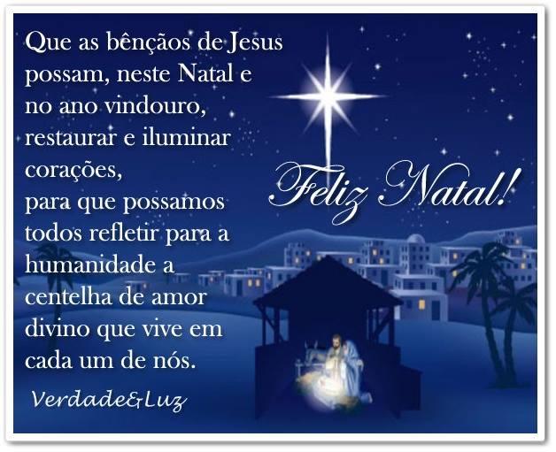 bênçãos de Jesus