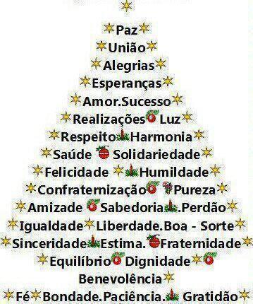 árvore da paz