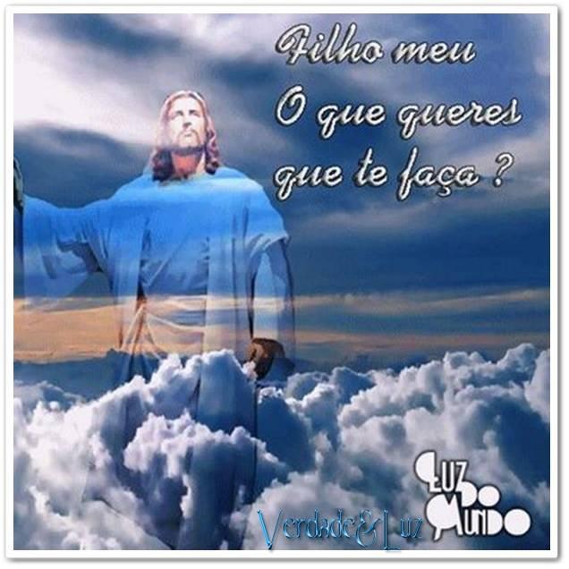 FILHO JESUS