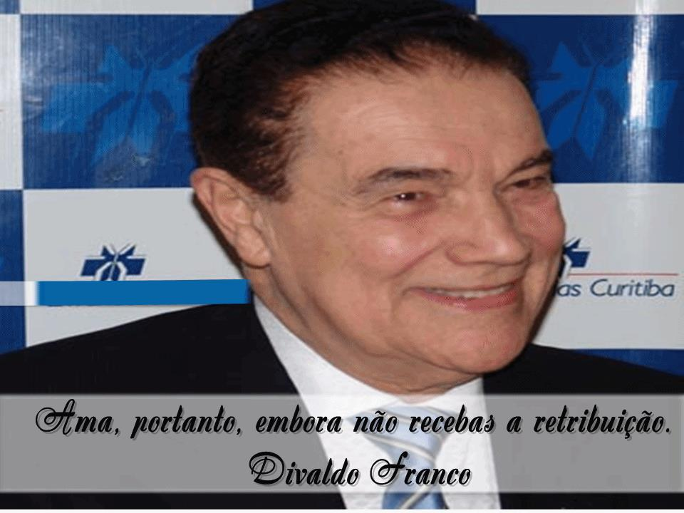 AMA DIVALDO FRANCO