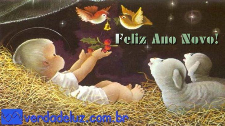 Adeus Ano Velho Feliz Ano Novo