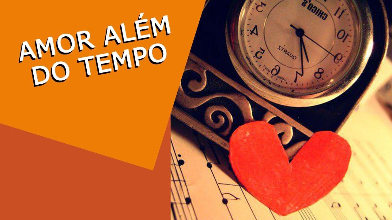 amor além do tempo espírita