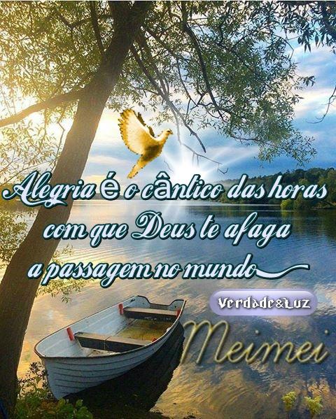 ALEGRIA MEIMEI