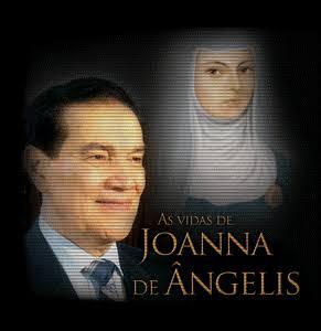 joanna de ângelis e divaldo