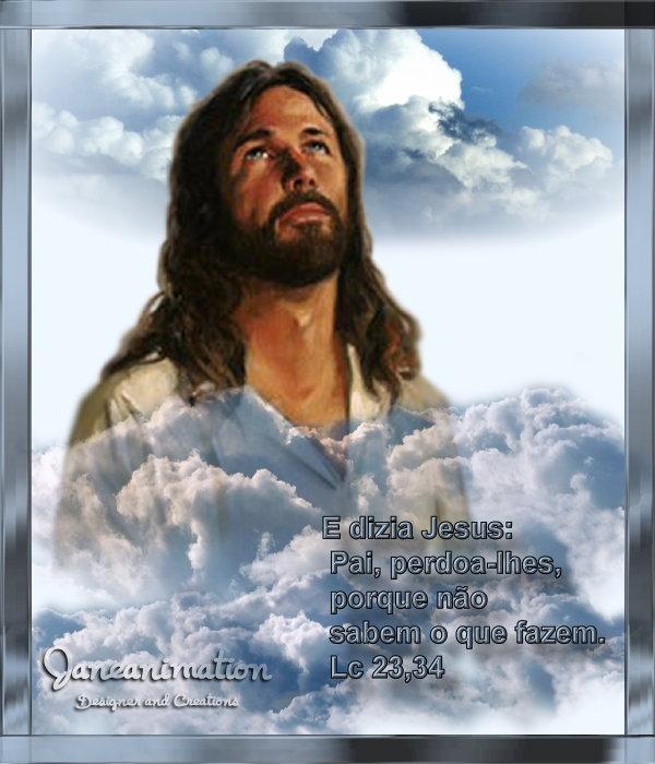 JESUS NAZARÉ