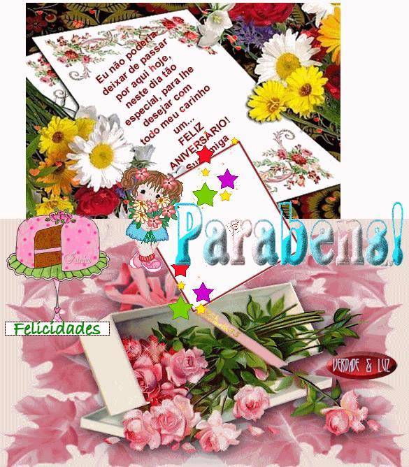 PARABÉNS 10