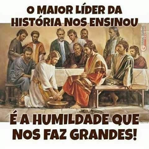 MAIOR LÍDER JESUS