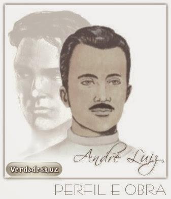 ANDRÉ LUIZ ESPÍRITO