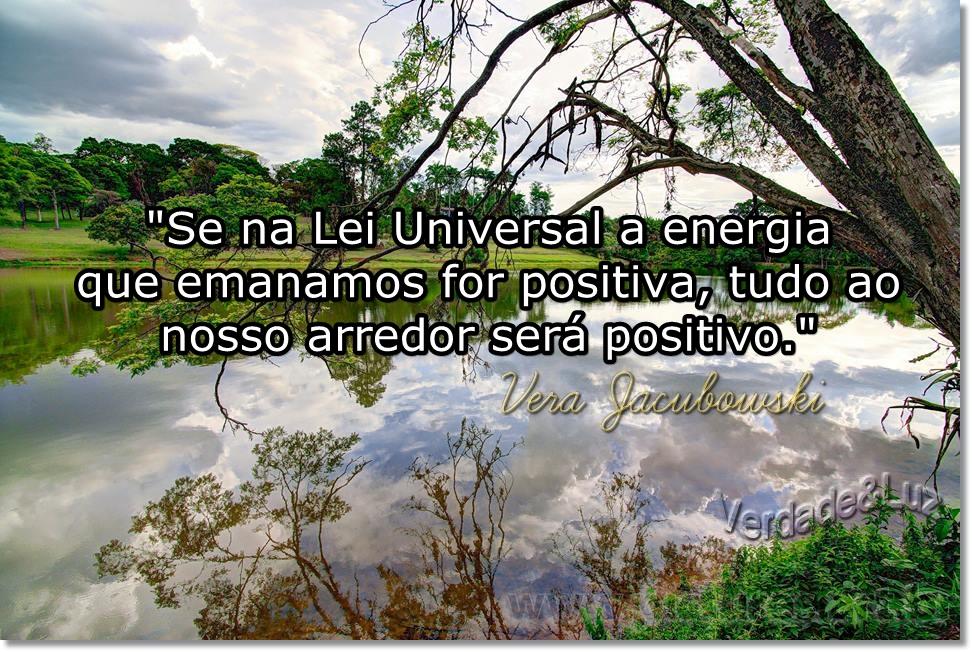 lei universal energia