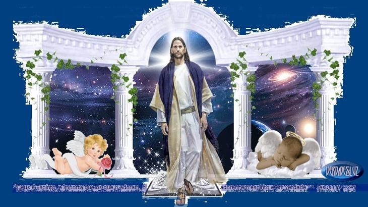Se Jesus Recomendou Amar ao Próximo