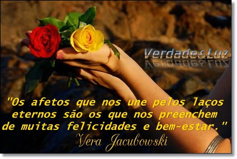 AFETOS Vera Jacubowski