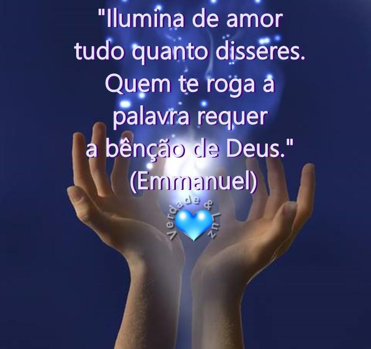 ilumina de amor emmanuel