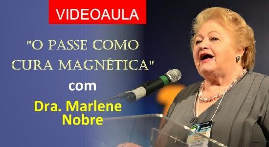Desencarnação de Dra. Marlene Nobre