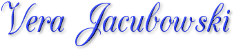 vera jacubowski assina