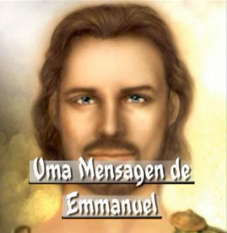 MENSAGEM DE EMMANUEL