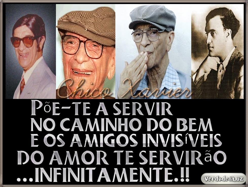 CAMINHO DO BEM