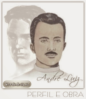 ANDRÉ LUIZ PERFIL